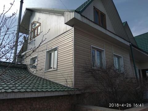 Продажа дома, Улан-Удэ, Юных Коммунаров - Фото 1