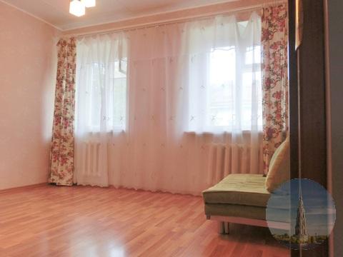 #709. Кашин. 2-х-комнатная квартира 48 кв.м. на ул. Ленина. - Фото 2