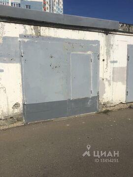 Аренда гаража, Саратов, Ул. Вольская - Фото 1