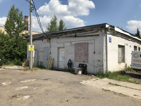 Аренда склада, Зеленоград, Генерала Алексеева пр-кт. - Фото 1
