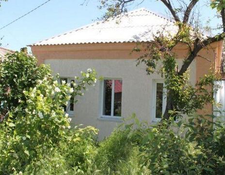 Предлагаем к продаже уютный семейный дом 70 кв.м. в Керчи - Фото 1