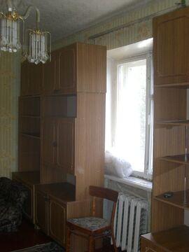 1 ком. квартира в центре г. Курска, по ул. Садовая, д. 29 - Фото 5