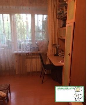 Квартира с большой кухней - Фото 2