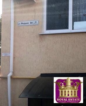 Аренда офиса, Симферополь, Ул. Федько - Фото 4