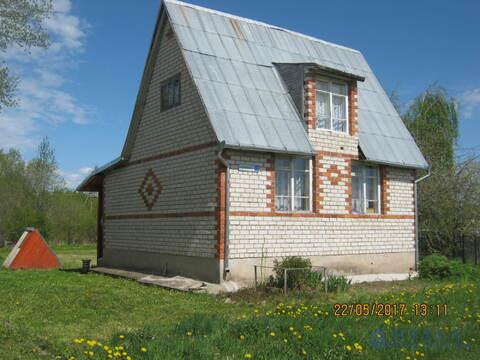Продам жилой дом в деревне - Фото 1