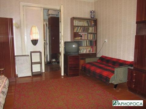 Продажа комнаты в 3комн.кв. по ул.Калининградская,3 - Фото 1