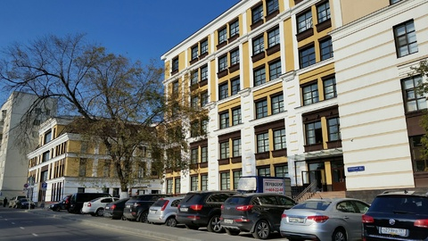 Предлагаю готовый арендный бизнес площадью 10 255 кв.м - Фото 3
