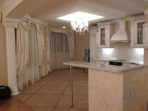 3-х комнатная квартира в самом центре Ростова-на-Дону на Пушкинской - Фото 1