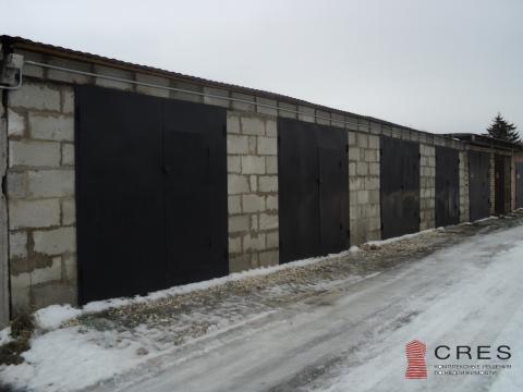 Блок гаражей в ГСК Северный - Фото 2