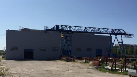 Сдается здание цеха бвс - Фото 2