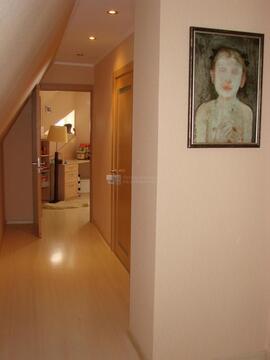 Дом 182 кв.м, Участок 8 сот. , Каширское ш, 3 км. от МКАД. - Фото 4