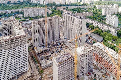Квартира у метро Селигерская - Фото 3