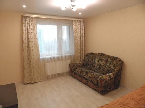 Сдается 1к квартира ул.Большевистская 112 Октябрьский район новый дом - Фото 4