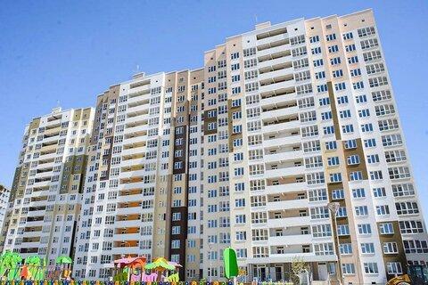 "Продаётся 1-комн.квартира в ЖК ""Преображенский"", 37 кв.м. - Фото 1"