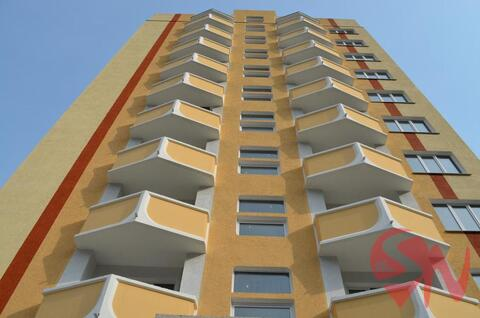 Продается 3-комнатная квартира в новом доме в одном из спальных ра - Фото 1