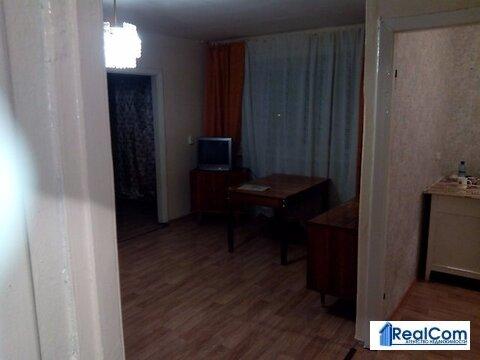 Продам двухкомнатную квартиру, ул. Матвеевское шоссе, 11 - Фото 1