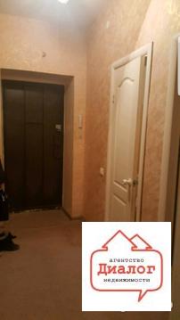Продам - 1-к квартира, 42м. кв, этаж 1/10 - Фото 1