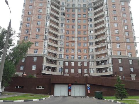 Машиноместо, 15 м2, Москва, ЮЗАО, р-н Котловка, Нагорный бул, 19к1 - Фото 1