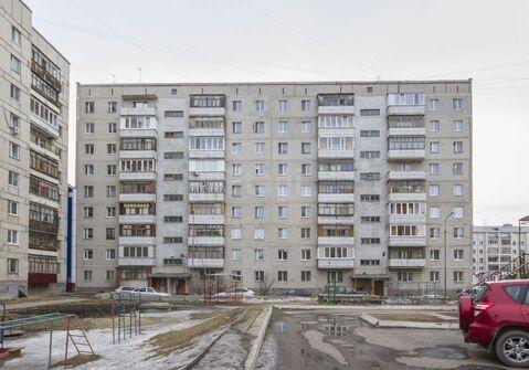 Продам 4-комн. 10.1 кв.м. Тюмень, Боровская - Фото 5
