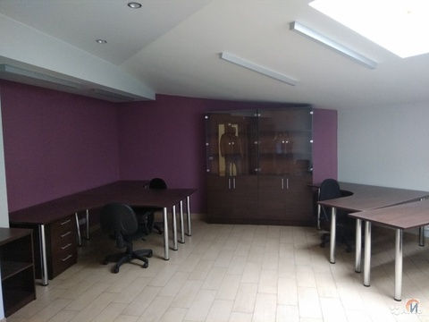 Офисное помещение, 238 м - Фото 3
