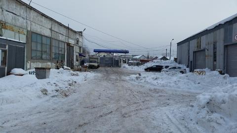Продам производственно-складскую базу - Фото 1
