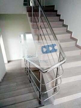 Цоколь 289,3 кв.м. в новом офисном здании на пл.Дорожных строителей - Фото 5