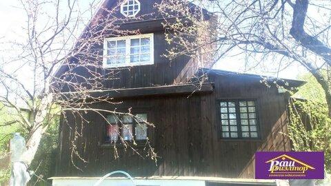 Продажа дома, Орехово-Зуево, Поселок Снопок Новый СНТ Ягодка - Фото 1