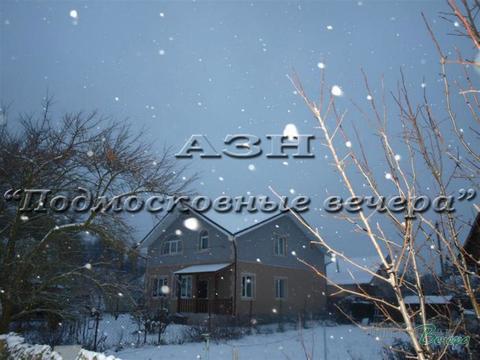Киевское ш. 39 км от МКАД, Селятино, Коттедж 220 кв. м - Фото 4