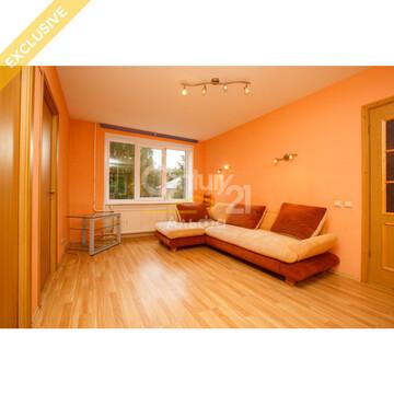 2 590 000 Руб., Продается отличная 3-комнатная квартира по адресу Судостроительная 8в, Купить квартиру в Петрозаводске по недорогой цене, ID объекта - 321597968 - Фото 1