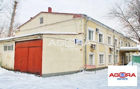 Продажа офиса, м. Студенческая, Ул. Киевская - Фото 1