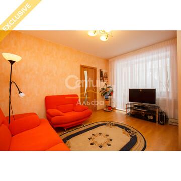 Продажа 4-к квартиры на 2/4 этаже в п. Чална-1 на ул. Завражнова, д. 45 - Фото 3