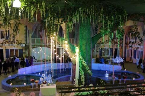Коттедж 2000 кв.м.с банкетным залом на 200 гостей - Фото 4