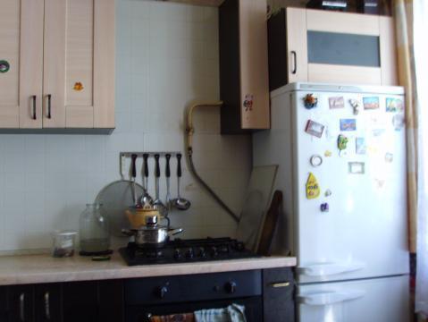 Продается трехкомнатная квартира в центре пос.Обухово - Фото 2