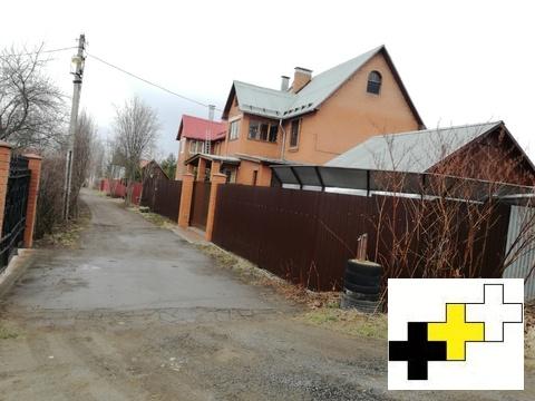 Дом в Журавлях - Фото 1