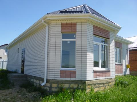 Продам новый дом в Михайловске - Фото 1