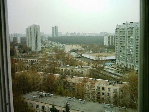 Продажа квартиры, м. Калужская, Ул. Новаторов - Фото 3