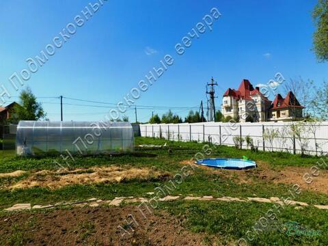 Ленинградское ш. 6 км от МКАД, Химки, Участок 8 сот. - Фото 5