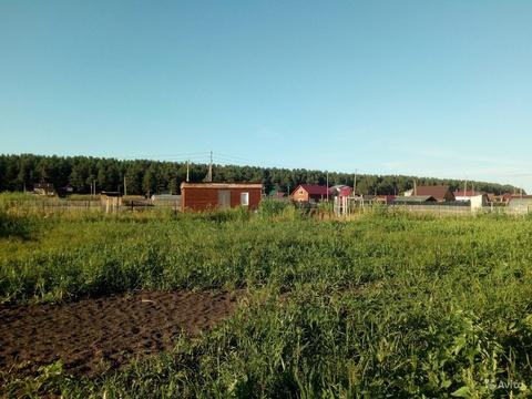 Отличное место для строительства загородного дома! - Фото 1