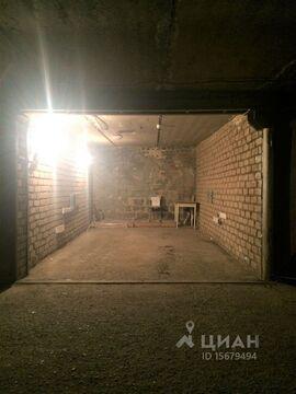Продажа гаража, Оренбург, Ул. Промышленная - Фото 1