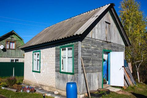 Уютная дача в газифицированном товариществе. - Фото 2