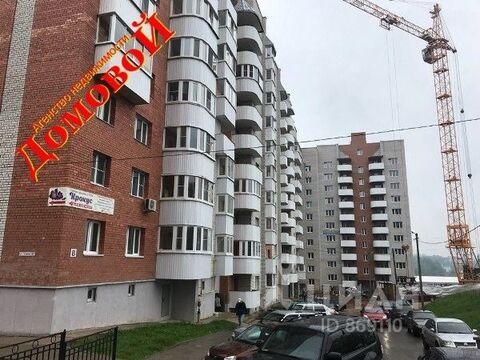 Продажа квартиры, Смоленск, Гагарина пр-кт. - Фото 1