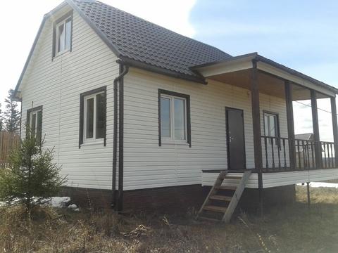 Новый современный дом дер.Шилово, 25 км.от Перми , Нижние муллы - Фото 1