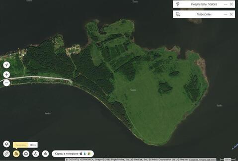 Коттеджный поселок на полуострове реки Сылва , возле дер. Мостовой - Фото 2
