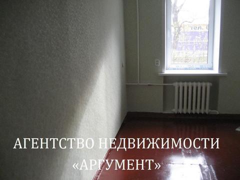 2-к.квартира, 1-я Западная, Купить квартиру в Барнауле по недорогой цене, ID объекта - 315172501 - Фото 1