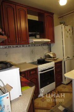 Продажа квартиры, Тольятти, Ул. Ворошилова - Фото 1