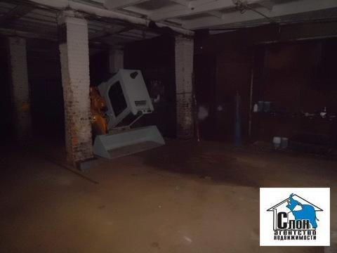 Сдаю тёплый склад 124 м в Куйбышевском районе - Фото 2