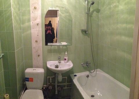 Продам 1-комнатную квартиру в г. Раменское по ул. Коммунистическая 19. - Фото 4