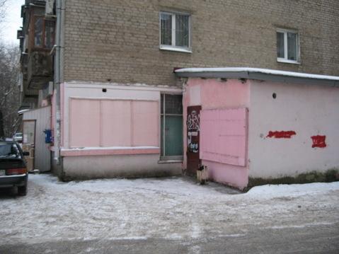Сдам Нежилое помещение ул. Боровая, 28 - Фото 4