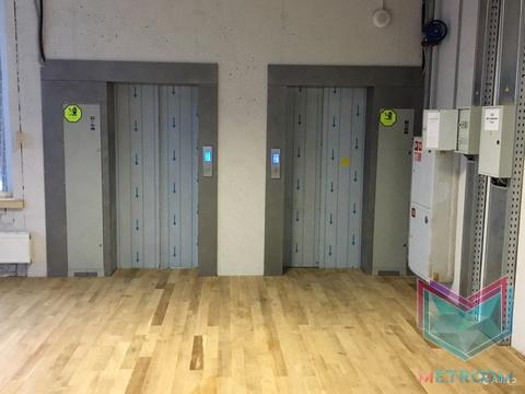 Помещение 235 кв.м. на 7-м этаже бизнес-центра Lenc - Фото 4