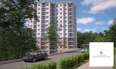 Краснодарский край, Сочи, ул. Вишневая,4 2
